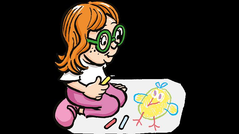 tekenwedstrijd